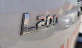 Mitsubishi L200 2020 ممتلئ