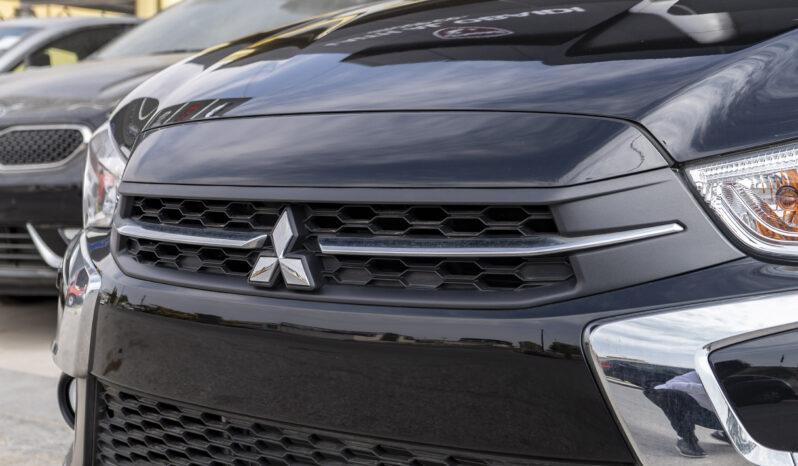 Mitsubishi Asx 2020 ممتلئ