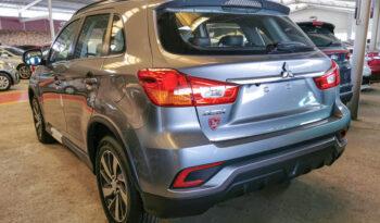 Mitsubishi -ASK 2019 ممتلئ