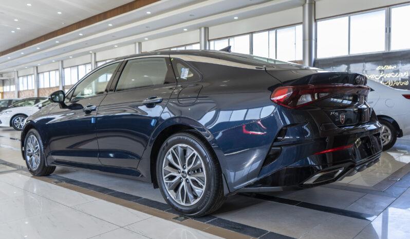Kia Optima 2021 ممتلئ