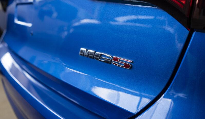 MG -MG5 2021 full