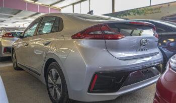 Hyundai Ioniq SEL 2019 ممتلئ
