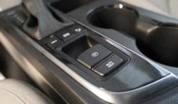 Hyundai Sonata  plug in2016 ممتلئ