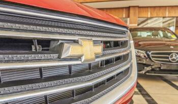 Chevrolet Captiva Premier 2022 ممتلئ