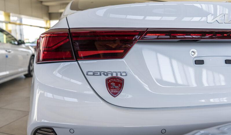 Kia Cerato 2022 ممتلئ