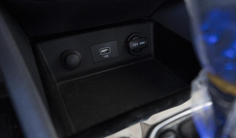 Hyundai Ioniq 2021 ممتلئ