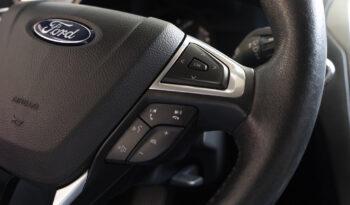 Ford Fusion SE Sport 2017 ممتلئ
