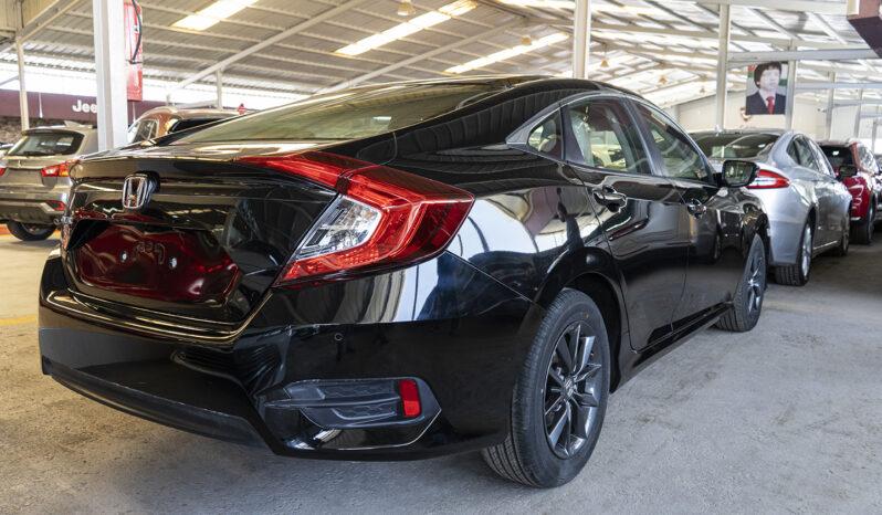 Honda Civic DX 2020 ممتلئ