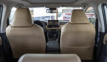 Toyota Rav4 Limited 2021 ممتلئ