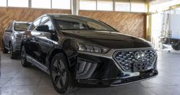 Hyundai Ioniq  2022