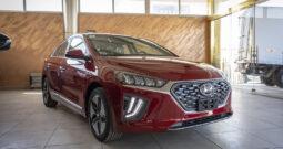 Hyundai Ionic 2022